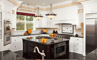 Remodeling Contractor Bathroom And Kitchen Contractor Portland OR - Portland bathroom remodeling contractor